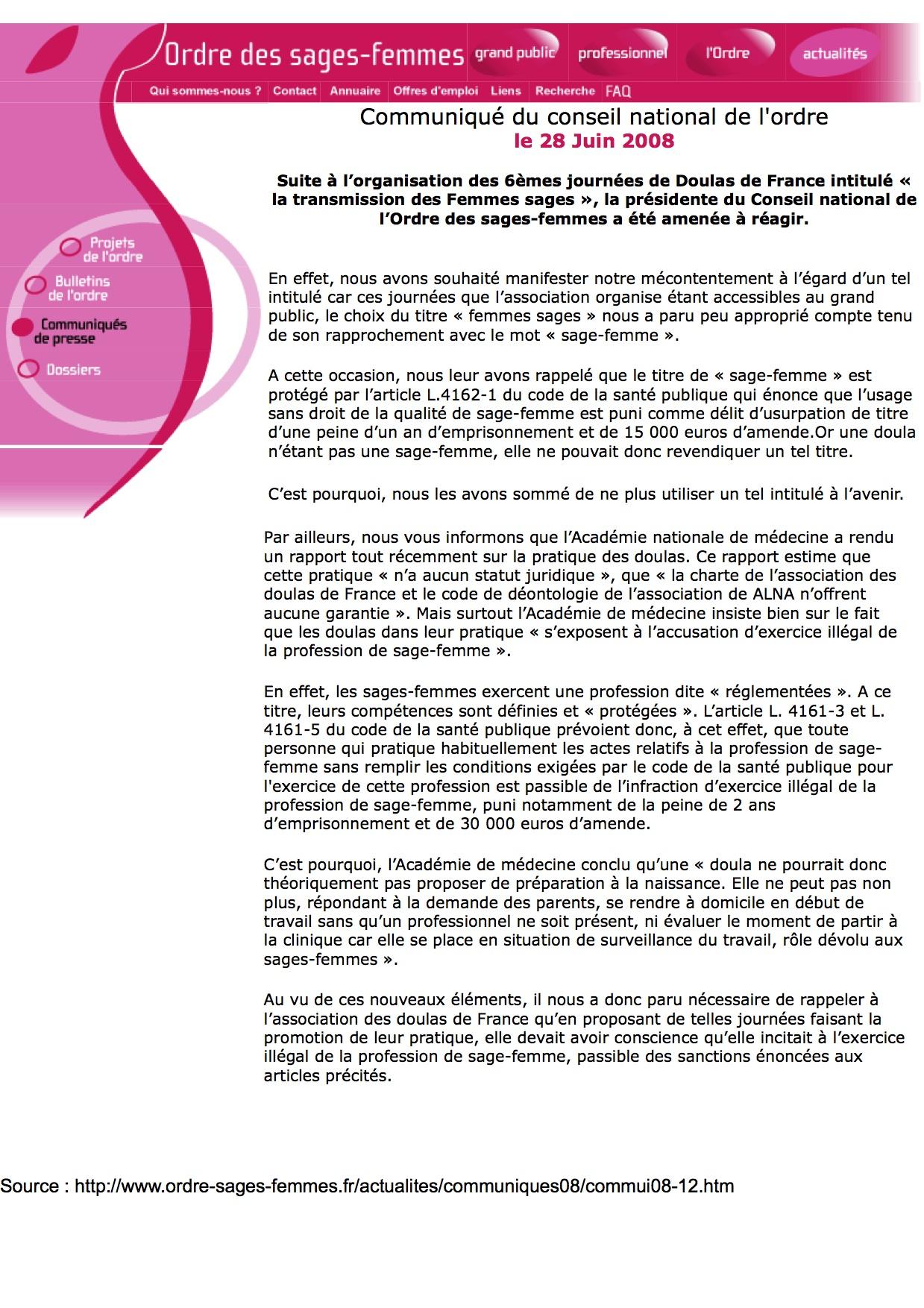 20080628-CommuniqueCNOSF