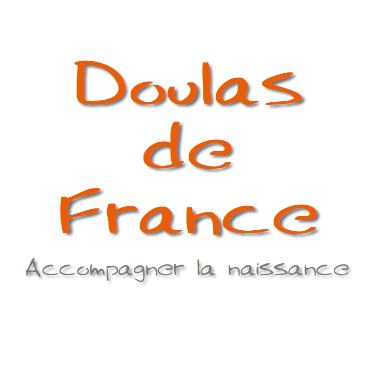 Logo DDF Doulas de France