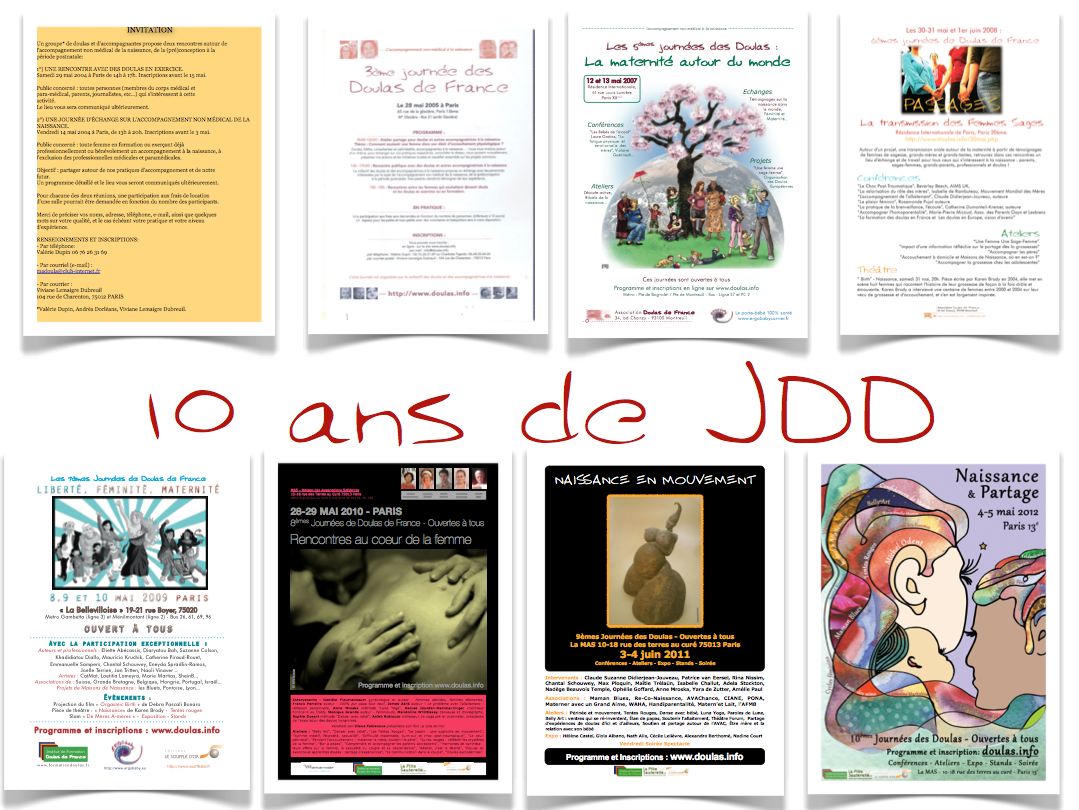 10 ans JDD2012