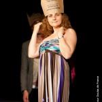 Princesse Caca Julie Balague JDD2012