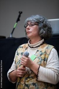 Emmanuelle Sallustro Julie Balague JDD2012