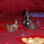 Tente Rouge JDD2012