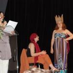 Princesse JDD2012