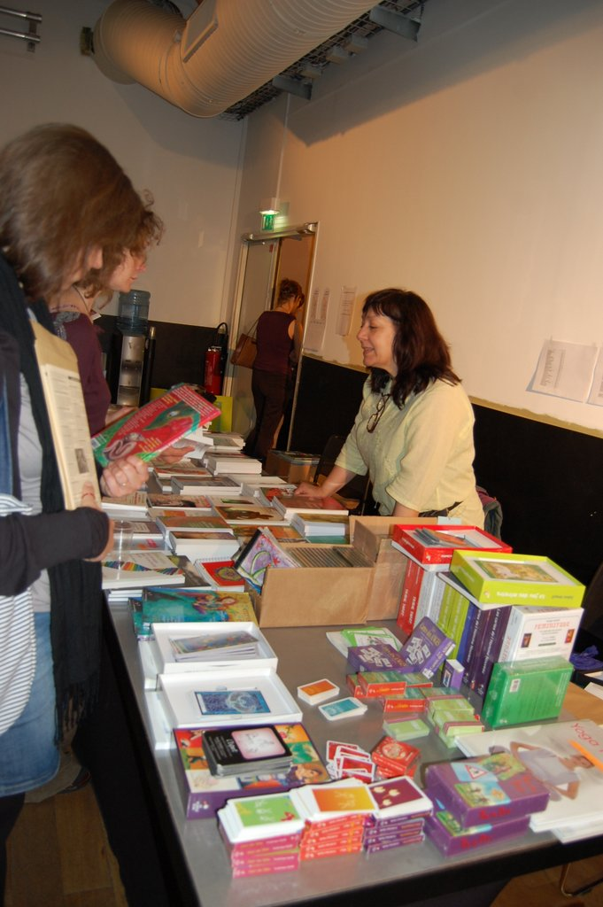 EditionsSouffle JDD2012
