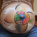 Belly Art JDD2012