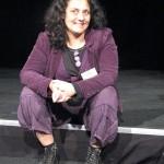 Virginie Bouffart JDD2012