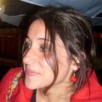 Julia GONCALVES