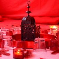 Tente Rouge JDD2013