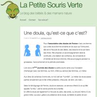 LaPetiteSourisVerte