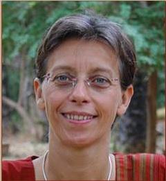 Frédérique Horowitz