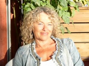 Doris Nadel