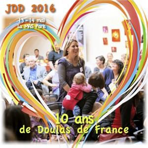 Journées des Doulas 2016