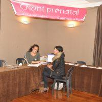 JDD 2017 Stand Chant Prénatal
