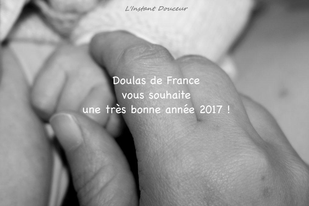 Doulas de France 2017