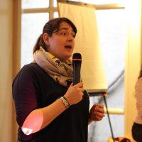 JDD 2017 Conférence La Cause des Parents