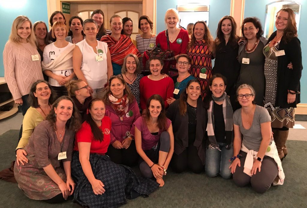 EDN European Doula Network 2017