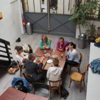 JDD 2018 Café doula