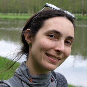 Geneviève Pruvost