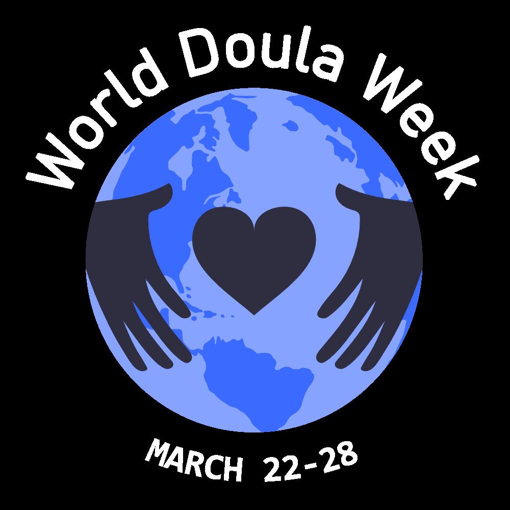Semaine Mondiale Des Doulas : 22-28 mars