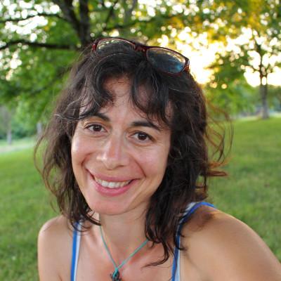 Aurélie HAUDIQUET