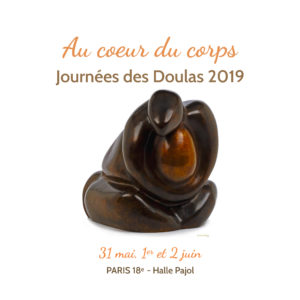 2019, 17es Journées des Doulas