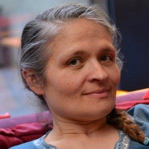 Ingrid van den Peereboom JDD2019