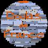 Logo Doulas de France 2019