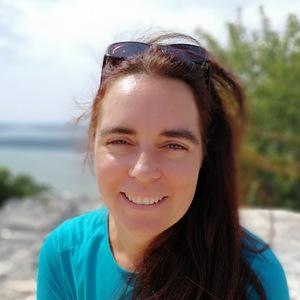 Marie-Laure CLAIN EGAUD