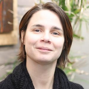 Julie GUILBERT