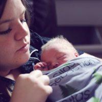 Doulas et accouchement assisté à domicile