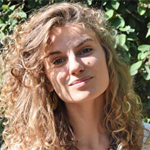 Ophélie CELIER