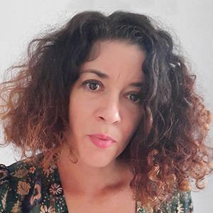 Sandrine LEBRUN