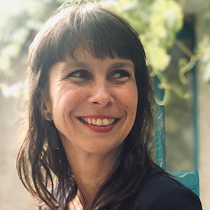 Julie FORBEAU
