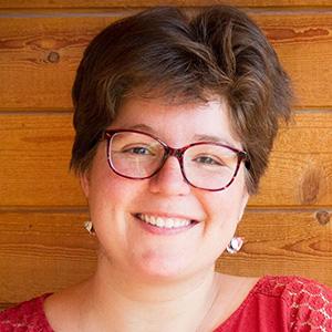 Justine LAMONERIE